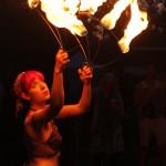fire-fans