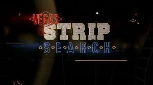Vegas Stip Search Episode 1 – Fire Eating 101