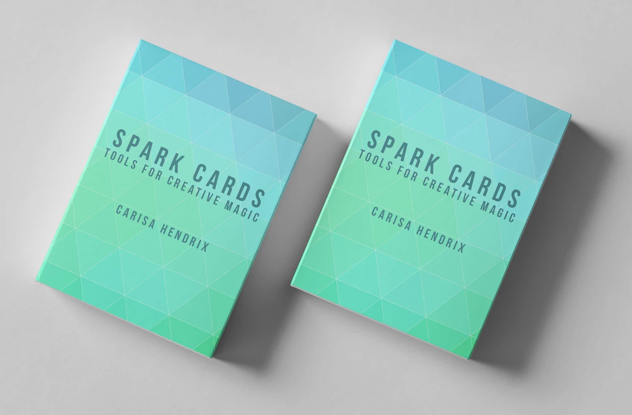 Spark Cards